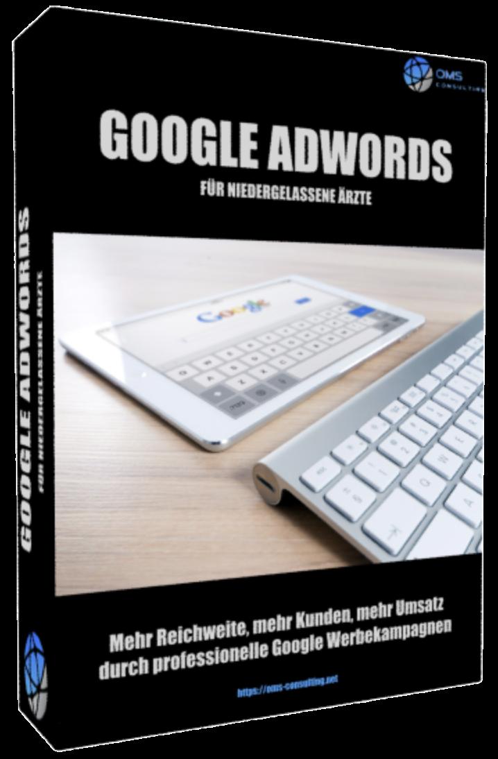 Google AdWords für Ärzte