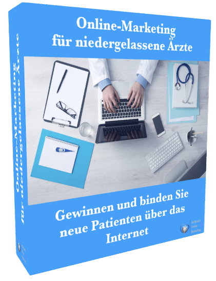 Online Marketing für Ärzte